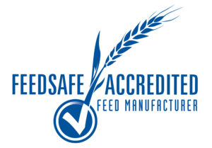 Feedsafe logo