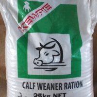 Calf Weaner 20kg